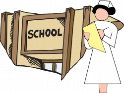 School Nurse Clipart (56+)