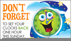 Turn Back Clock Clipart | Free Images at Clker.com - vector ...