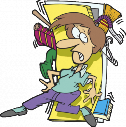 Spring Cleaning is Made Easier with Self Storage | Lock It Lockers ...
