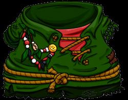 Watermelon Jungle Clothing | Club Penguin Wiki | FANDOM powered by Wikia
