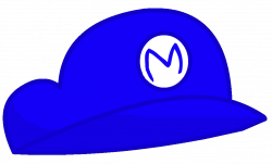 Image - Losky's hat in object style.png | Battle for Dream Island ...