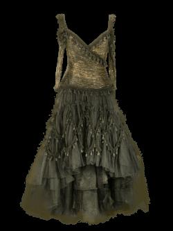 Dress Green transparent PNG - StickPNG
