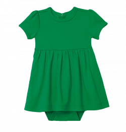 The Baby Dress - Colorful Dresses for Baby I Primary.com