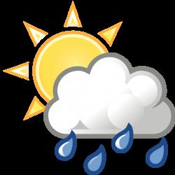 File:Weather-sun-clouds-rain.svg - Wikimedia Commons