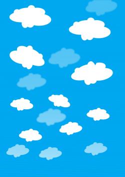 Free sky with clouds PSD files, vectors & graphics - 365PSD.com
