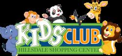 Kid's Club Membership Registration - Hillsdale Shopping Center