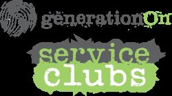 Community Service Organization: Make your mark - Teen Service Clubs ...