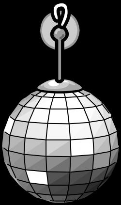 Image - Disco Ball sprite 002.png | Club Penguin Wiki | FANDOM ...