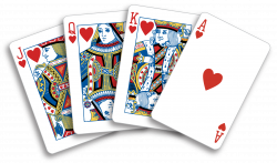 Honor Cards in Groups - ACBL - Resource Center