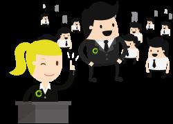 Interaction coaching | Coach-interaction