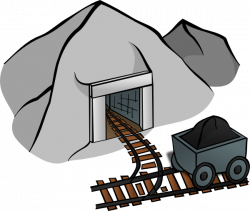 Coal Clip Art at Clker.com - vector clip art online, royalty free ...