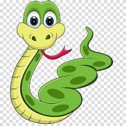 Snake Cartoon , Anaconda transparent background PNG clipart ...