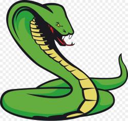 Snake Cobra Clip Art - Snake Png Downloa #527910 - PNG ...