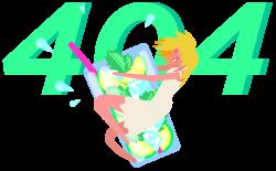 404 mojito drink | = ILLUSTRATION = | Pinterest | Mojito drink and ...