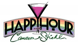 Happy Hour with Cameron Stiehl