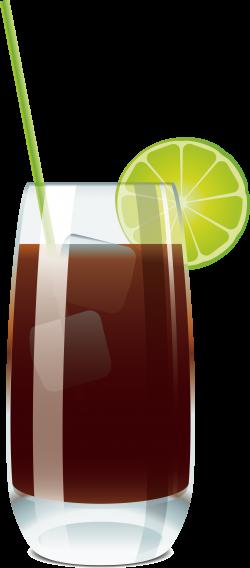 Ice cream Cocktail Juice Martini Vodka - Fruit coffee material 2483 ...