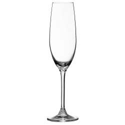 Verdot Champagne Flute 20cl | Crystal Glassware - Urban Bar