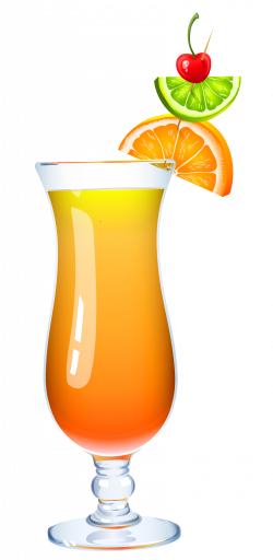Exotic Cocktail PNG Clipart Picture | Gallery Yopriceville - High ...