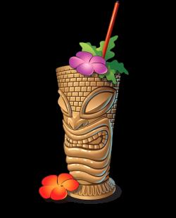 Pick your Poison - Forbidden Island Tiki Lounge