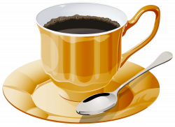 pretty-transparent-coffee-clipart png (4000×2926) | PNG Clip Arts ...