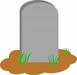 28+ Collection of Tombstone Clipart Png | High quality, free ...