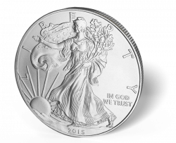 American Silver Coin PNG Photos | PNG Mart