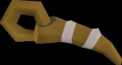 Bronzed dragon claw | RuneScape Wiki | FANDOM powered by Wikia