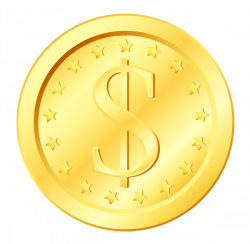 Coins money PNG image, coins PNG pictures download