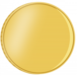 Clipart - Spinning coin 1