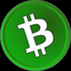 Clipart - Bitcoin Cash Token