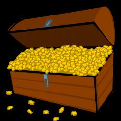 Clipart - treasure