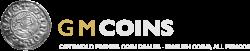 COINS - GM Coins | Premier Coin Dealer