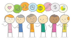 Collection of 14 free Facilitated clipart group share. Download on ...