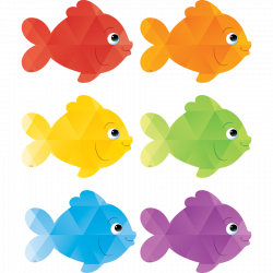 28+ Collection of Colored Fish Clipart | High quality, free cliparts ...