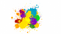 28+ Collection of Colours Splash Clipart | High quality, free ...