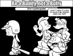 Peer Pressure Coloring Pages - gainweb.info