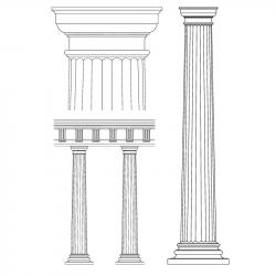 Free Column Cliparts, Download Free Clip Art, Free Clip Art ...