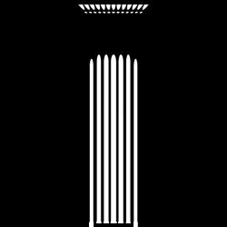 Roman Pillars Clip Art - Real Clipart And Vector Graphics •
