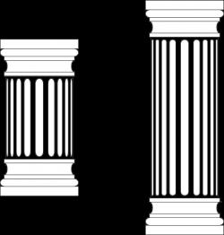 Column Clip Art Free | Clipart Panda - Free Clipart Images