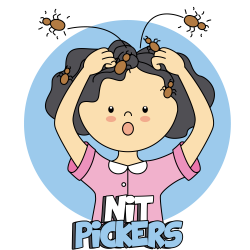 Facts of Lice   Nit Pickers