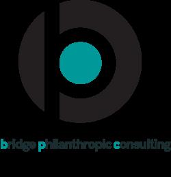 Bridge Philanthropic Consulting and fundraising