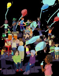 Agassiz Baldwin Community Backyard Block Party 2018 - Agassiz ...