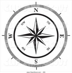 Compass Clip Art | Clipart