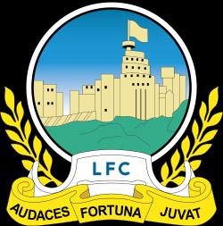 FC Linfield Belfast | Football Logos | Pinterest | Belfast