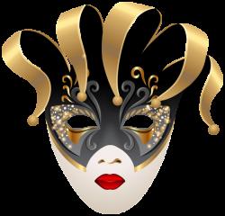 Venetian Carnival Mask PNG Clip Art Image | Masks | Pinterest ...