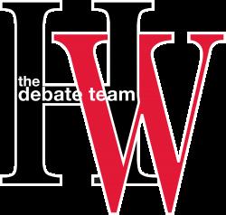 The Harvard-Westlake Debate Team