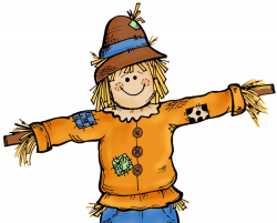 Scarecrow Competition Results & Answers To Clues 2018