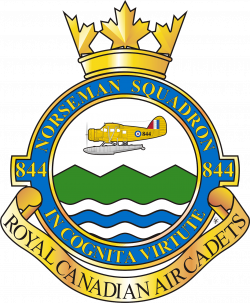 2017-2018 Inter-Flight Competition – 844 NORSEMAN