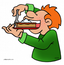 28+ Collection of Pie Eating Contest Clipart | High quality, free ...