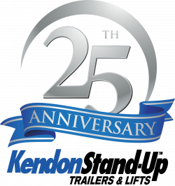 Kendon Industries announces winners of 25th anniversary logo contest ...